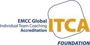 EMCC ITCA accreditation logo
