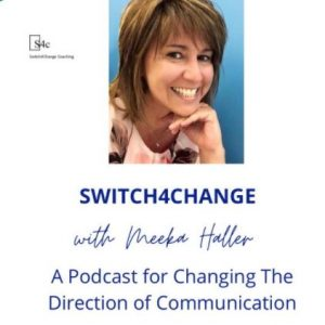 Image and link to Switch4Change podcast